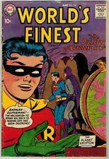 Worlds Finest 100 (1959) VG+