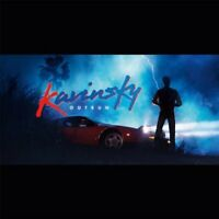 Kavinsky - OutRun [CD]