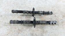 86 Yamaha FZX700 FZX 700 Fazer camshafts cam shafts