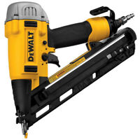 DEWALT Precision Point 15-Gauge 2-1/2 in. Finish Nailer DWFP72155R Recon