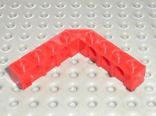 LEGO Technic red Brick 5 x 5 Right Angle ref 32555 / set 8652 10143 death star