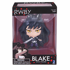 "RWBY Series 1 Vinyl 3"" Figure - Blake - Rooster Teeth - New"