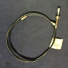 FORD TRANSIT V4 PETROL ENGINE 1971-1974 ACCELERATOR CABLE.