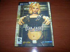 EVA CASH - D.I.R.T. PROJECT PC (EDICIÓN ESPAÑOLA PRECINTADO)