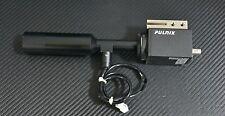 PULNiX  TM-200  CCD CAMERA