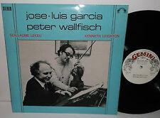 GM 2014 Lekue Sonata & Leighton Nocturne  Jose-Luis Garcia & Peter Wallfisch