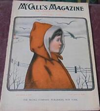 McCall's Magazine January 1910/Doll