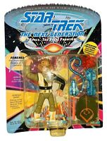 Star Trek Next Generation Ferengi Action Figure 1992 Playmates Unpunched