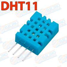 DHT11 - Sensor Temperatura y Humedad relativa DHT 11 3,3v 5v - Arduino Electroni