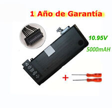 """10.95V Batería para Apple MacBook Pro 13"""" 020-6764-A A1322 661-5229 A1278 (2009)"""