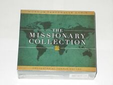 Mormon Tabernacle Choir The Missionary Collection Orchestra At Temple Square.New
