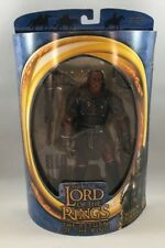 The Lord of the Rings The Return of the King Crossbow Uruk-Hai - Toybiz 2003