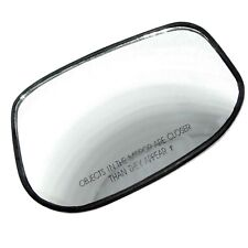 Honda Jazz Wing Mirror Glass With Base Plate Right Hand Side