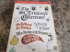 THE ST TRINIANS COLLECTION - UK R2 DVD (4-DISC SET) - FREE UK POST