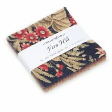 Fern Hill 2180PP  Moda Charm Pack/Patchwork/Quilting
