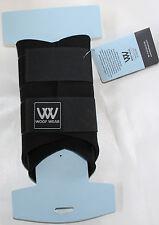 Woof Wear Club Brushing BOOTS Black Size L Box8506 C