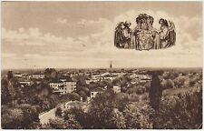 MOTTA DI LIVENZA - BASILICA S.M.DEI MIRACOLI (TREVISO) 1958