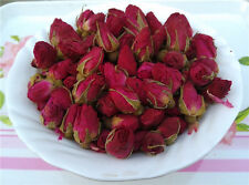 Org. Red Rose Bud Tea,China Aroma Dry flowers tee,500G free shipping