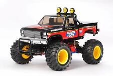 Tamiya 1/10 RC Blackfoot 2016 Kit 58633 Monster Truck Radio Control Car