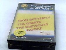 La Grande Storia del Rock - 42 - Iron Butterfly, The Crests, Crewcuts Cassette