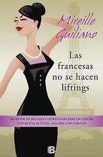 Las francesas no se hacen lifting (Spanish Edition)-ExLibrary