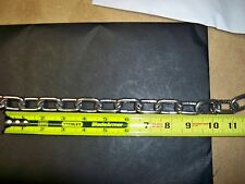 316 Stainless Steel Anchor Chain 3/16""