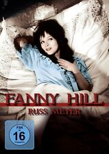 Russ Meyer FANNY HILL Letitia Romanzo CHRIS HOWLAND DVD nuovo