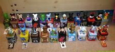 Disney Vinylmation Rare Tin Set