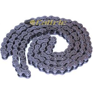 Drive Chain for Yamaha TTR90 TTR90E TT-R90 2001 2002 2003 2004 2005 2006 2007