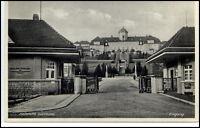 1934 GOTTLEUBA Sachsen AK Dt. Reich Heilstätte der Landesversicherungsanstalt