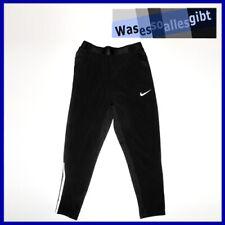 SCHNÄPPCHEN! Nike Dry Tapered Pant 2.0  schwarz/weiß  Gr.: L  #T 9191