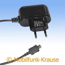 Cargador red cable cargador de viaje para Samsung gt-b2710/b2710