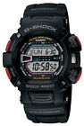 Casio G-Shock Men's Mudman Digital Black Resin Band Sport 52mm Watch G9000-1V