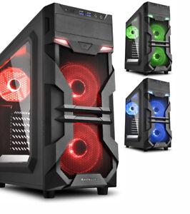 Aufrüst PC 92: Intel I9 9900K 8x5,0 Ghz Turbo / Gigabyte B360M / 16 GB PC2666