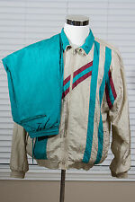 Vintage Women's Lavon Sports Wear Track Suit Sz Medium