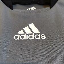 Adidas Clima365 Formotion Soccer Goalie Jersey Padded Men's Size Medium Gray