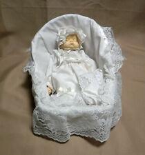 Artmark 1989 Sleeping Moving Muscial Doll