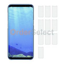 10X LCD Ultra Clear HD Screen Protector for Android Phone Samsung Galaxy S8 Plus
