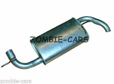 LAND ROVER FREELANDER 1.8 Exhaust Rear Back Box Tail Pipe