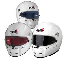 Stilo ST5 CMR 2016 Approved for Karting Helmet Lid ideal for Kart Racing - White