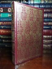 Easton Press The Divine Comedy by Dante Alighieri Brand New Sealed Leather Bound