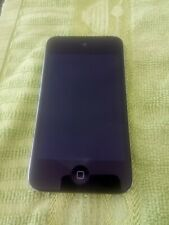 Apple iPod touch 4th Generation (Late 2010) Black (8GB)