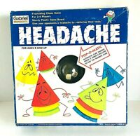 Headache Frustrating Chase Pop O Matic Board Game