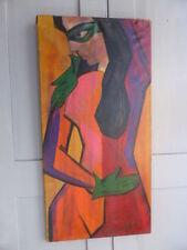 Cubism Oil Original Art Paintings