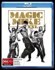 Magic Mike XXL (Blu-ray, 2015)