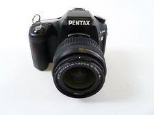 Pentax K200D Digital SLR Camera w/18-55mm f3.5-5.6 SMC DA AL II Lens in E++C