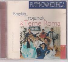 BOGDAN TROJANEK TERNE ROMA - ZLOTE PRZEBOJE 2003 CD POLSKA POLAND