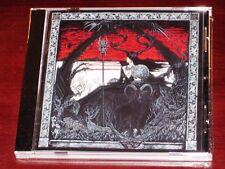 Absu: Barathrum V.I.T.R.I.O.L. - Deluxe Edition CD 2017 Dark Symphonies USA NEW