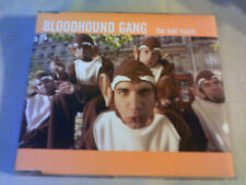 THE BLOODHOUND GANG - THE BAD TOUCH - UK CD SINGLE - PART 1