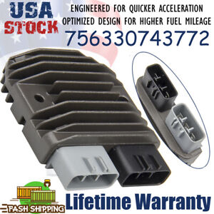 Replacement Motorcycle Voltage Regulator Rectifier Assembly Fit For Yamaha YZF-R1 2006 2007 2008 2009 2010 2011 2012 NEW